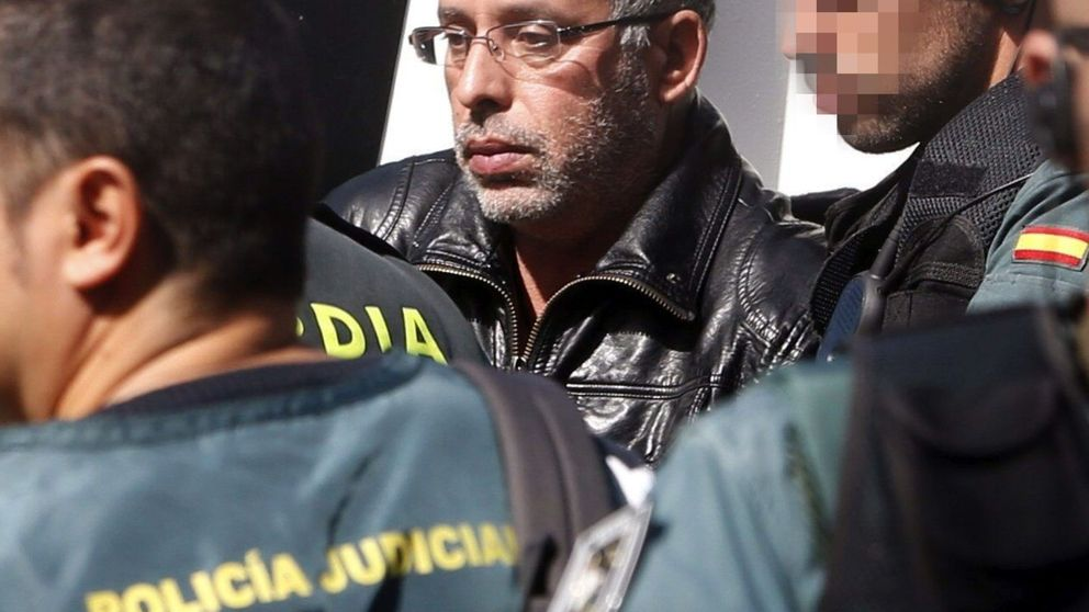 Interior retiró el protocolo antisuicidios del asesino de Eva Blanco sin esperar a la jueza