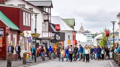 El experimento islandés para trabajar menos (y sus buenos resultados)