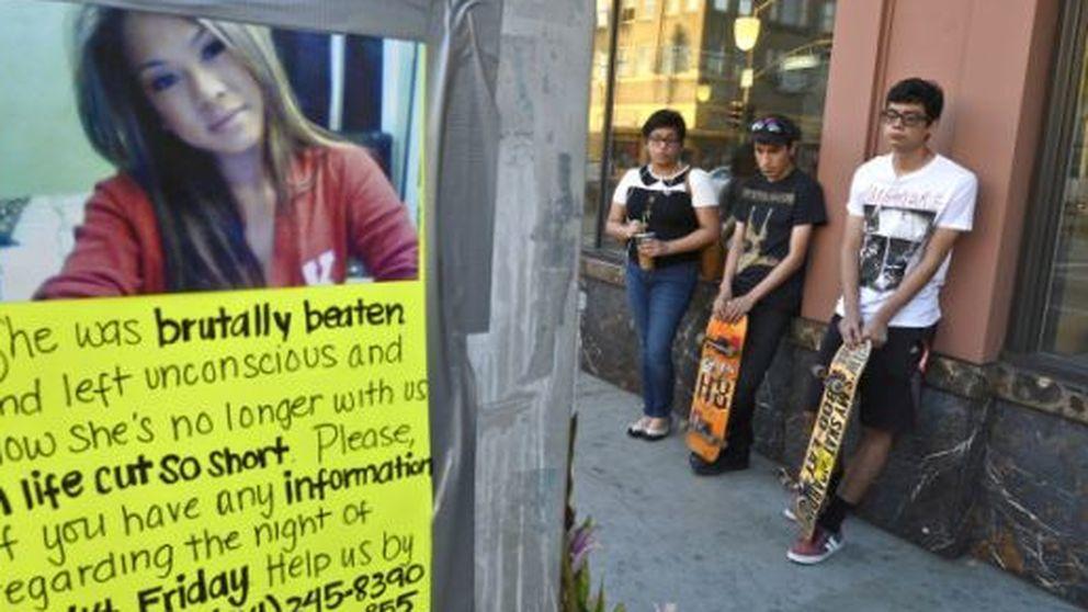 La violencia extrema, hoy: matan a una chica por impedir una foto