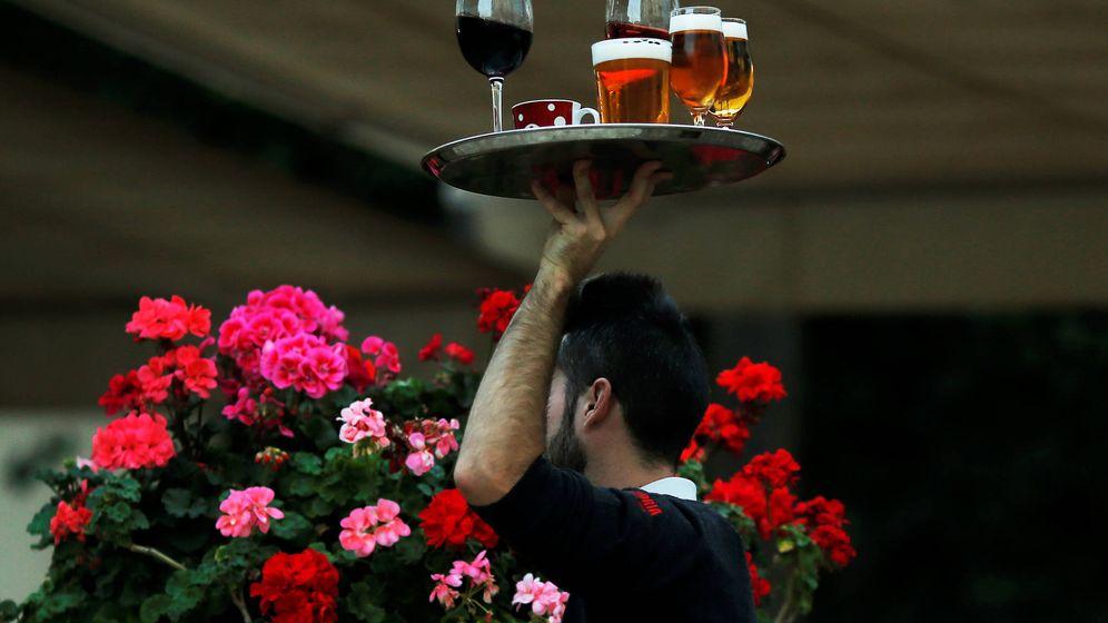 Foto: Pequeños vicios, pequeños ahorros. (Reuters)