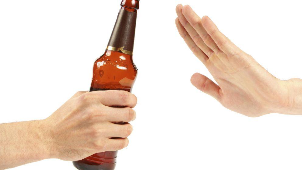 Lo que ocurre en tu cuerpo cuando pasas un mes sin beber alcohol