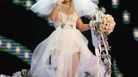 Las 55 horas casada de Britney Spears y otros efímeros matrimonios de celebrities