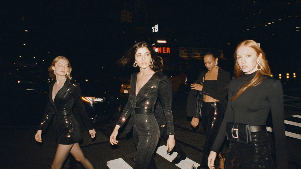 Alternativas Fiestas Al Tus Vestido En Para Cinco Negro Acertar RRrw5q6