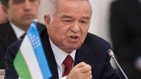 Turquía confirma la muerte de Islam Karímov, presidente de Uzbekistán
