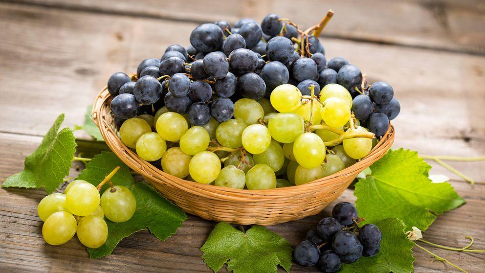 Temporada de uvas: tres grandes platos que puedes cocinar con ellas