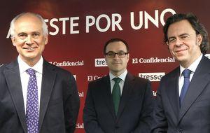 Pampillón y Alvargonzález debaten sobre el BCE en 'Apueste por uno'