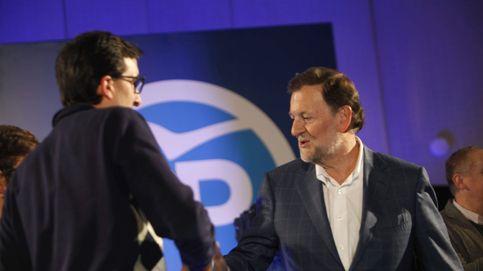 Tras la agresión, el Rajoy más lúcido