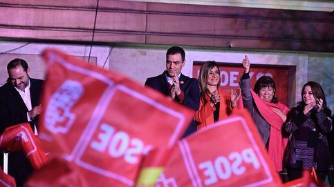 Victoria amarga en Ferraz: Sánchez fracasa en su estrategia y se complica su investidura