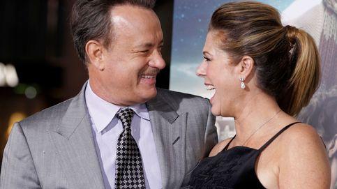 Tom Hanks y su esposa, Rita Wilson, confirman que padecen el coronavirus