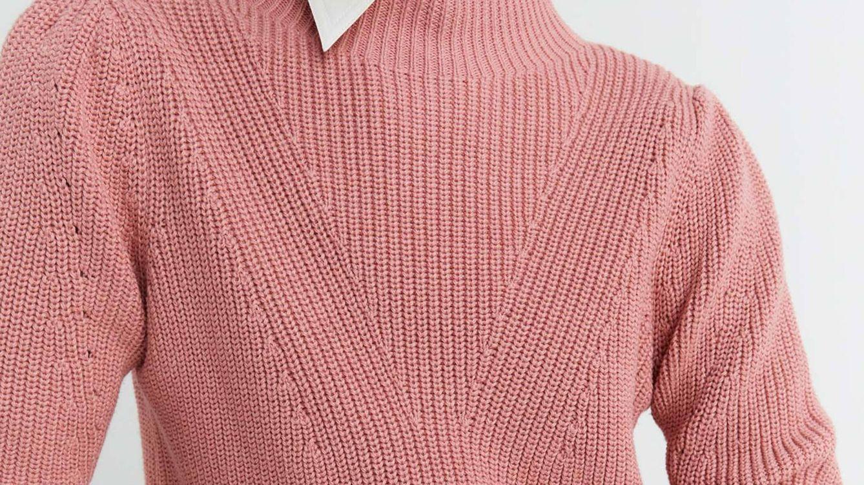 En cuatro colores y a un precio imbatible, así es el jersey de Sfera que vas a comprar
