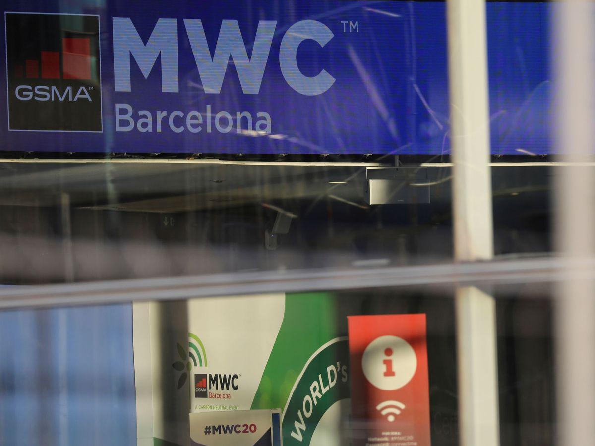Foto: MWC20 (Reuters)