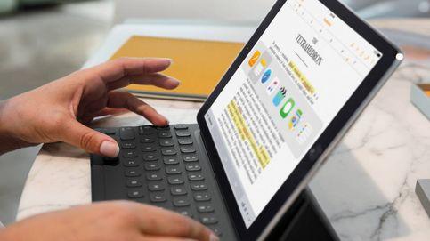 Cómo convertir tu móvil o tableta en tu mejor herramienta de productividad
