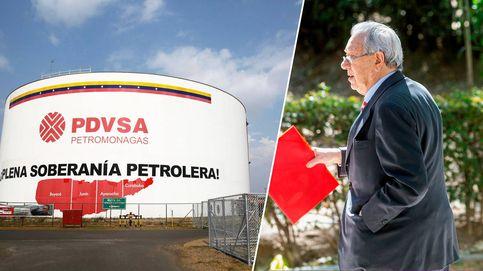 Morodo despachaba con el ministro chavista de Petróleo, según un alto cargo de PDVSA