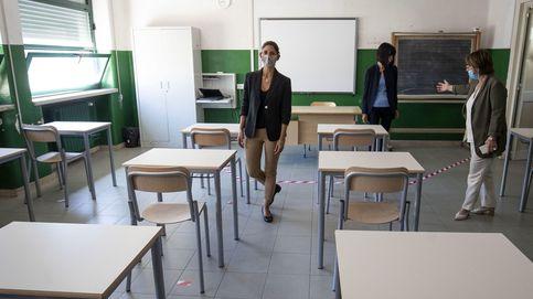 Italia concede permisos retribuidos y teletrabajo a padres con niños en cuarentena