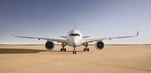 Post de Bienvenidos al avión más tecnológico y sostenible del mundo