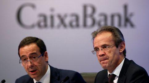 Las participadas y la reducción de provisiones disparan los beneficios de Caixa
