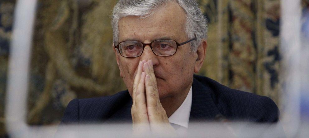Foto: El fiscal general del Estado, Eduardo Torres-Dulce. (EFE)
