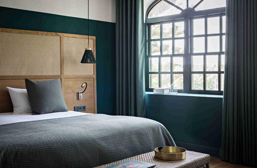 Foto: El hotel Fontenille de Menorca (Santa Ponsa) es uno de los que te espera. (®Yann Deret)