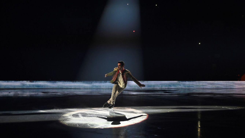 El negocio de Javier Fernández o el éxito que nace del hielo