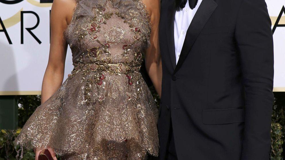 De Ryan Reynolds y Blake Lively a Nicole Kidman y Keith Urban: las parejas de los Globos de Oro