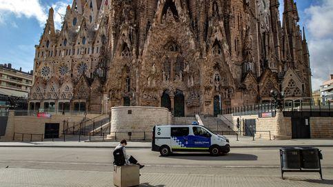Un informe interno de la Generalitat avala la seguridad sanitaria del 14-F