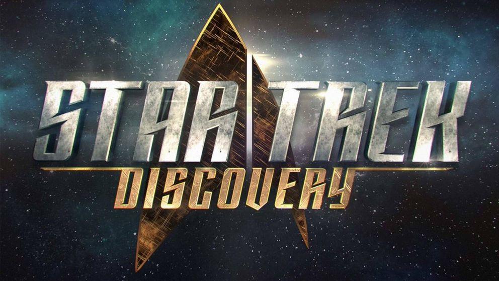 Primeras imágenes de la U.S.S Discovery, la nueva serie de 'Star Trek'