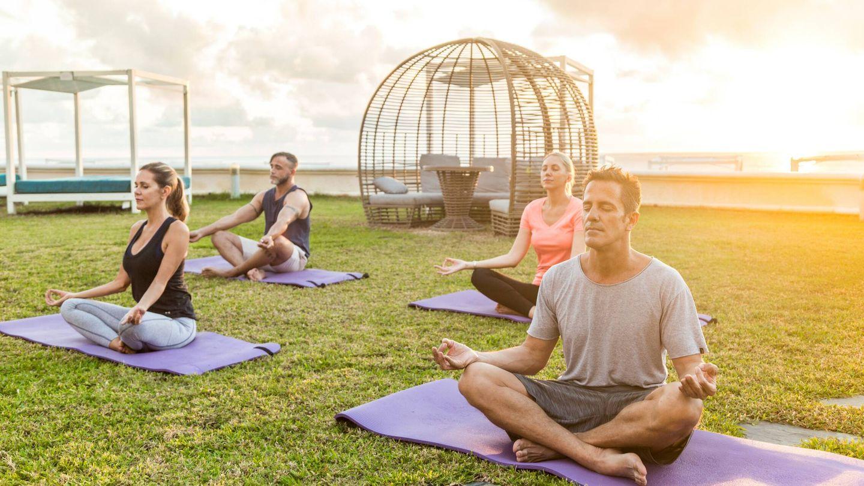 Tipos de yoga y cuál escoger según tus objetivos. (Jose Vazquez para Unsplash)