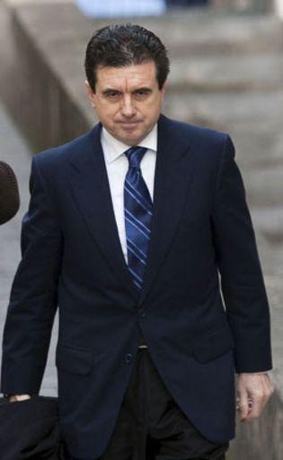 Foto: El juez fija una fianza de 3 millones de euros para que Matas siga libre