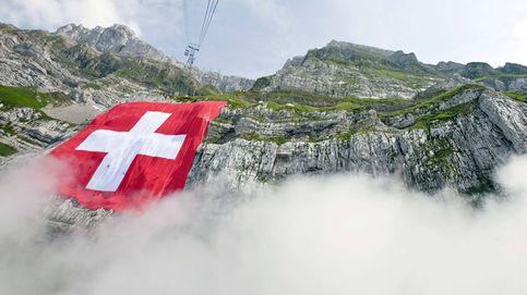 Localizada con vida la cuidadora de niños alicantina desaparecida en Suiza