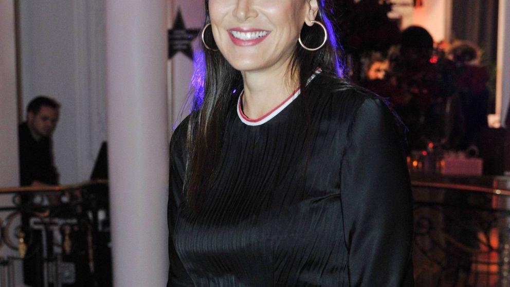 El look de abuela de Tamara Falcó y otras perlas de la fiesta de Charlotte Tilbury