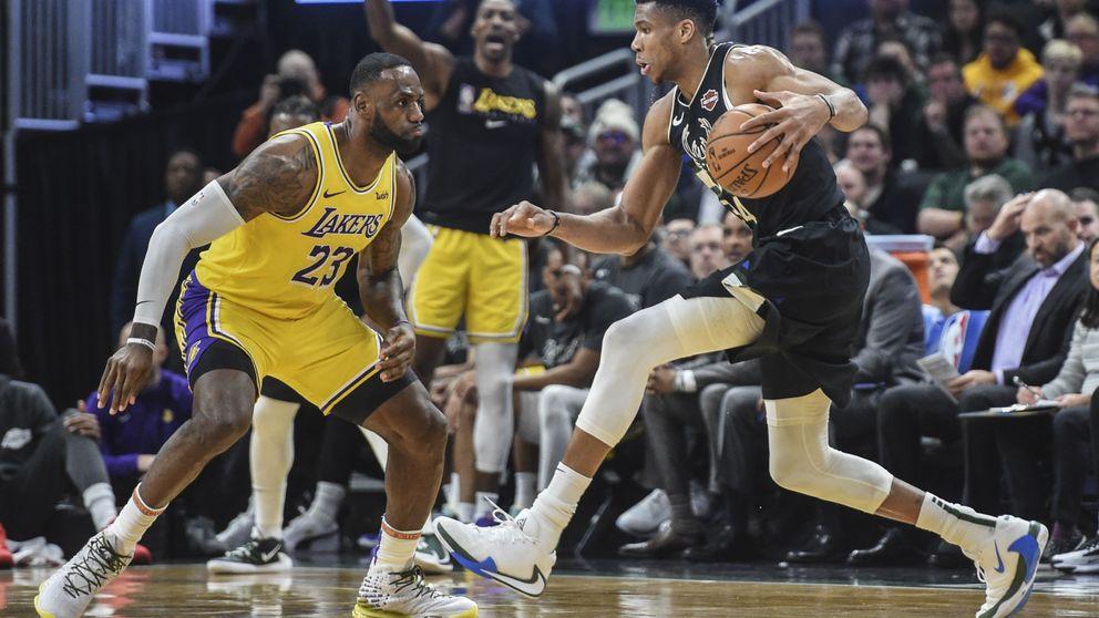 El lioso nuevo formato del All Star de la NBA para homenajear a Kobe Bryant