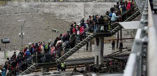 Post de Dinamarca quiere recluir en una isla a los extranjeros pendientes de expulsión