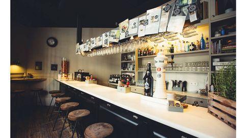 Los mejores restaurantes ecológicos de España