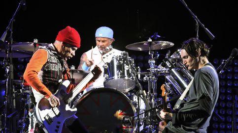 Cambio de guitarrista en Red Hot Chili Peppers: vuelve John Frusciante
