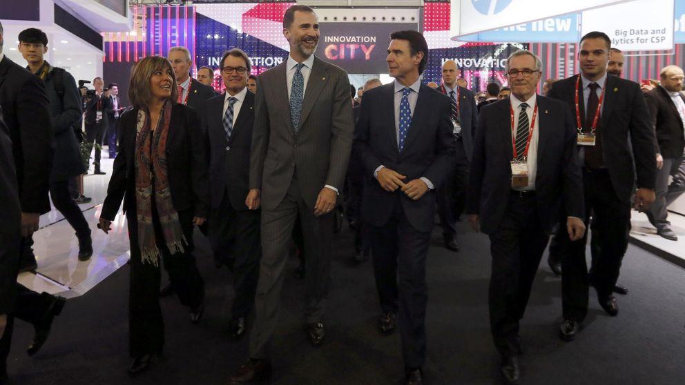 Colau cede y Barcelona seguirá siendo la sede del Mobile World Congress
