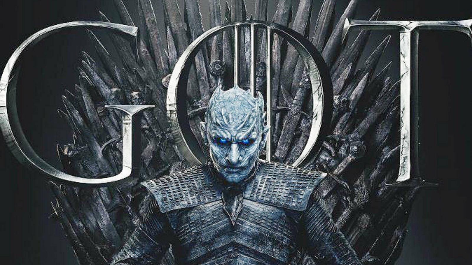 Foto: Foto promocional de la temporada 8 de 'Juego de tronos'. (HBO)