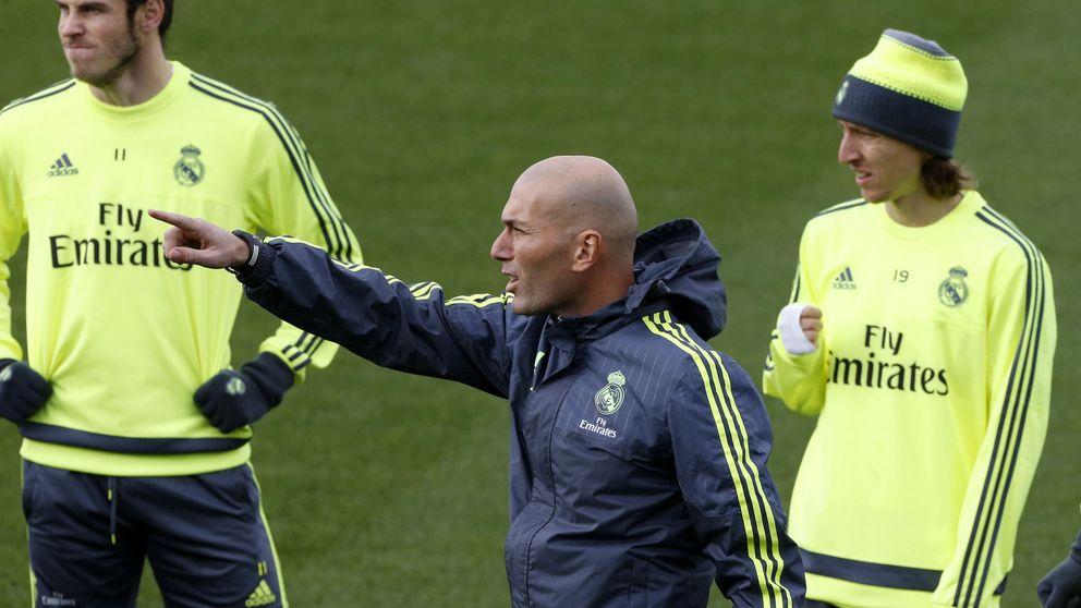 La magia de Zidane y el fantasma de Ancelotti que remueve conciencias