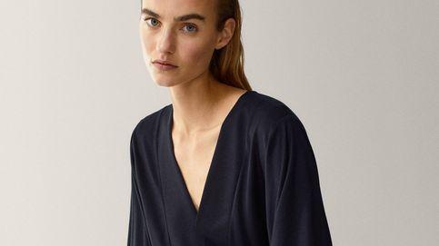 Renueva tus básicos con estos tres vestidos de Massimo Dutti por 40 euros