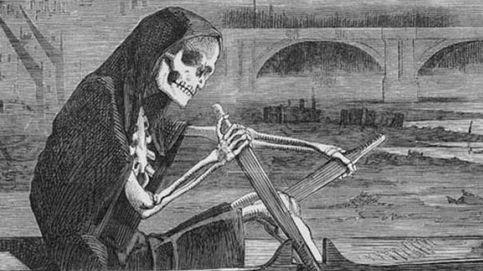 La muerte vino del Támesis: la epidemia de cólera de 1854 y el mapa que salvó Londres