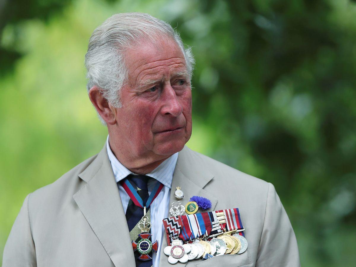 Foto: El príncipe Carlos en una imagen de archivo. (Reuters)