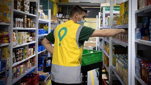 Glovo invertirá 20 M en una red logística en España para competir con Amazon