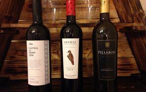 Tres vinos benditos para empezar bien el otoño