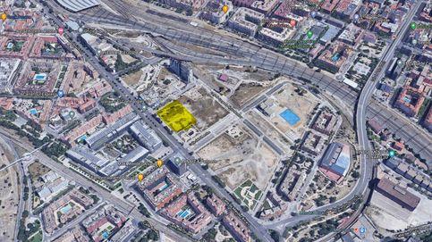 Vivenio y GMP se quedan con los dos mejores suelos de Repsol en Madrid