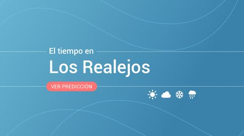 El tiempo en Los Realejos: previsión meteorológica de hoy, jueves 14 de noviembre