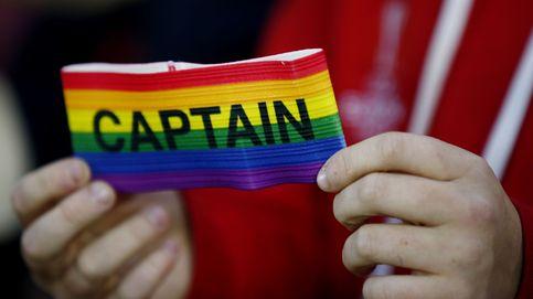 La guía de la polémica: consejos a gays y negros que vayan al Mundial de Rusia