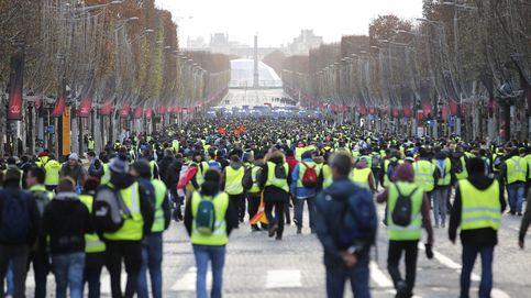 Francia arresta 'preventivamente' a 900 personas para evitar disturbios en París