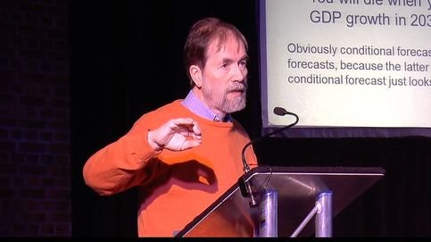 El economista de Oxford que estudió las pandemias: Podemos recuperarnos aún