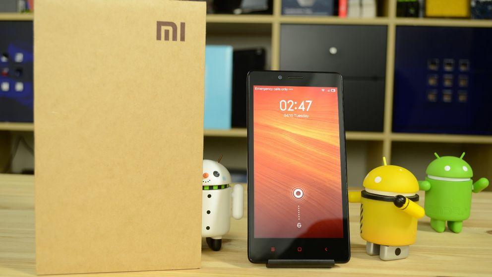 Xiaomi agota las existencias del Mi Note en sólo tres minutos