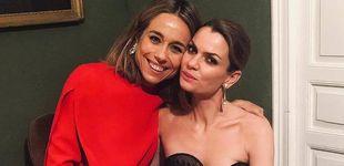 Post de Todos los detalles de los dos vestidos de novia de Alejandra de Rojas