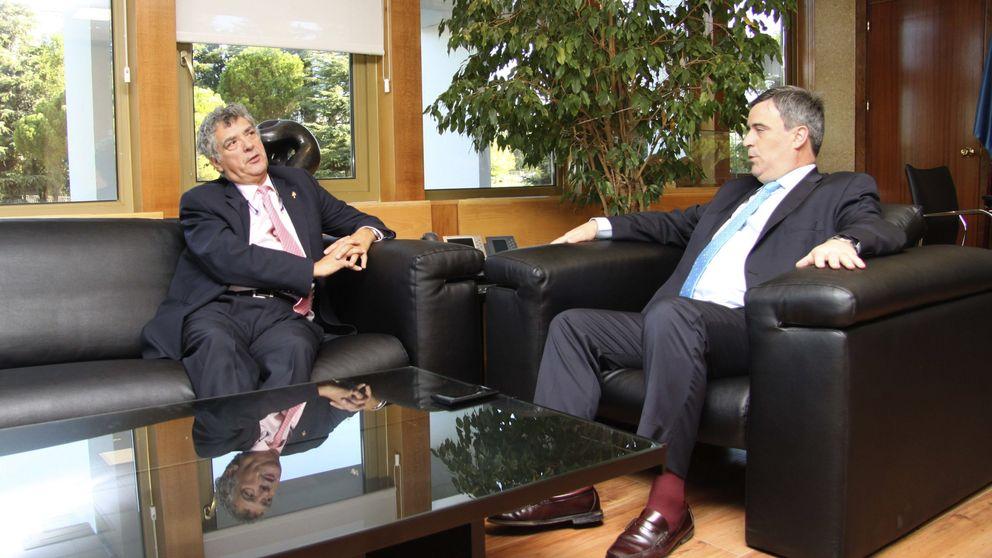 El CSD acusa a Villar de no querer devolver el dinero público